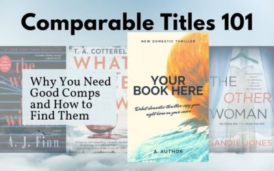 Comparable Titles 101: Why You Need Good Comps and How to Find Them